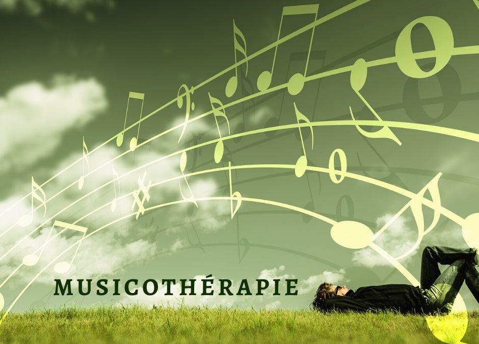 Musicothérapie réceptive